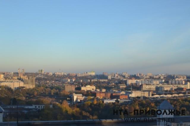 ВНижегородской области ожидаются сильный ветер иснег сдождем— МЧС