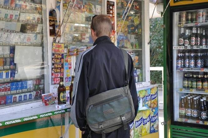 Суд отменил запрет напродажу алкоголя вкиевских киосках,