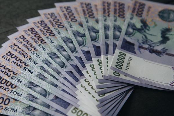 Народный банк заключил с Deutsche Bank AG договор на кредитную линию в объёме 1,54 трлн. сум
