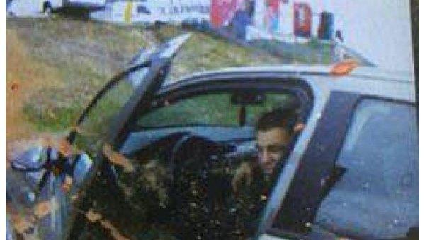 Детали расстрела полицейских вДнепре: размещено видео сместа происшествия