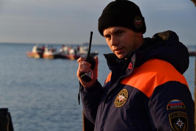 Расширен район поиска пропавшего судна вЯпонском море