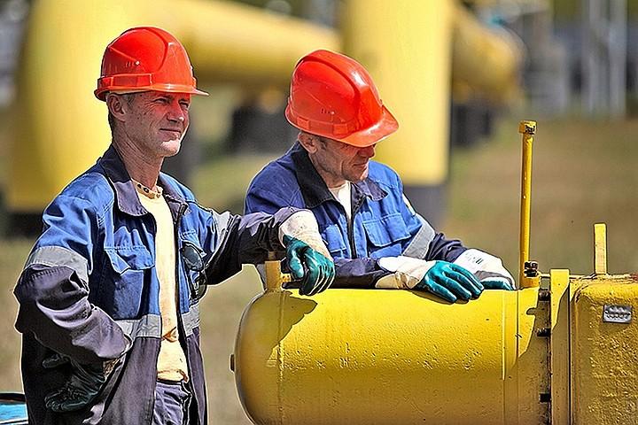 Молдова наращивает поставки русского газа