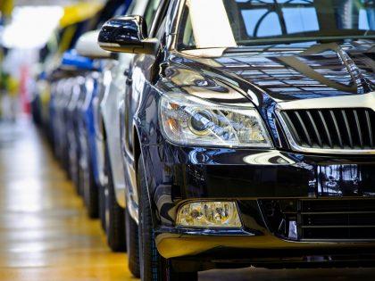 Акциз наввоз автомобилей изКазахстана снижен