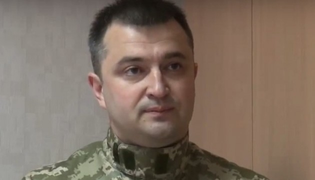 САП проинформировала всуд обвинительный акт вотношении военного обвинителя Кулика