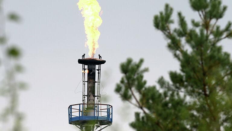 Россия прекратила поставки нефти на белорусские НПЗ