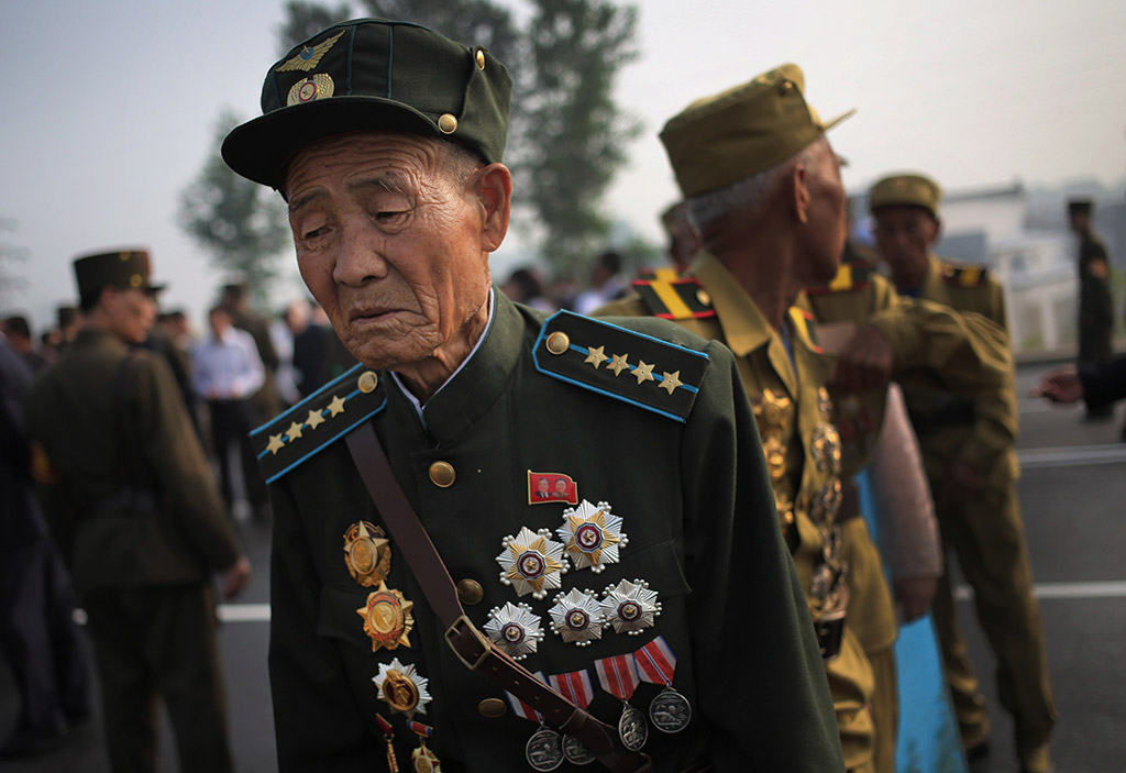 Про, фото смешные военных с медалями