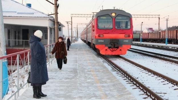 ВВоронежской области с1марта поменяются маршруты 6-ти электричек