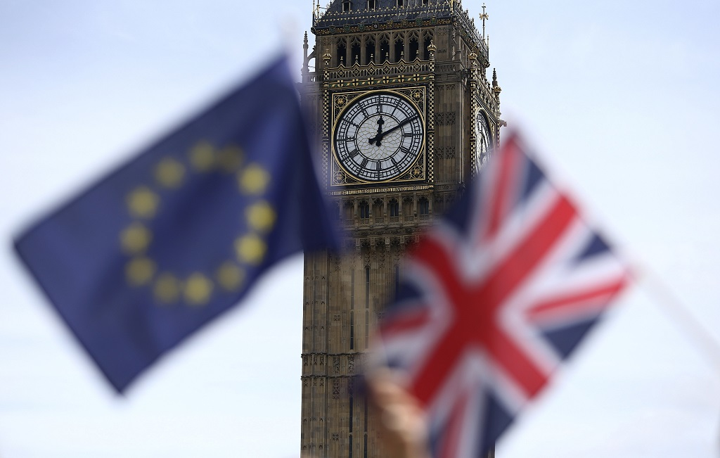 Правительство Великобритании может выйти из переговоров по «Брекситу»