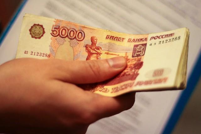 Калининградского пенсионера подозревают внеуплате 5 млн руб. налогов
