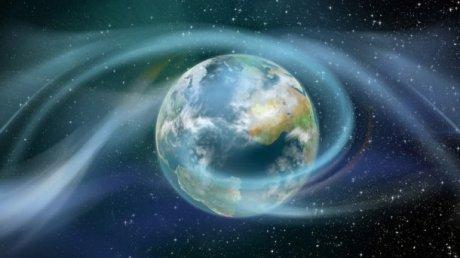 До5 баллов. Сильные магнитные бури угрожают здоровью южноуральцев
