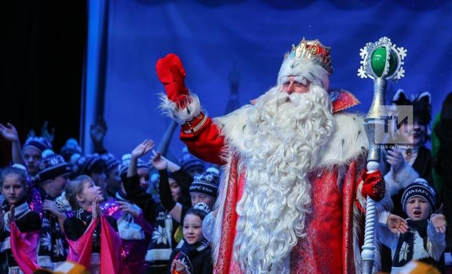 24 декабря фестиваль