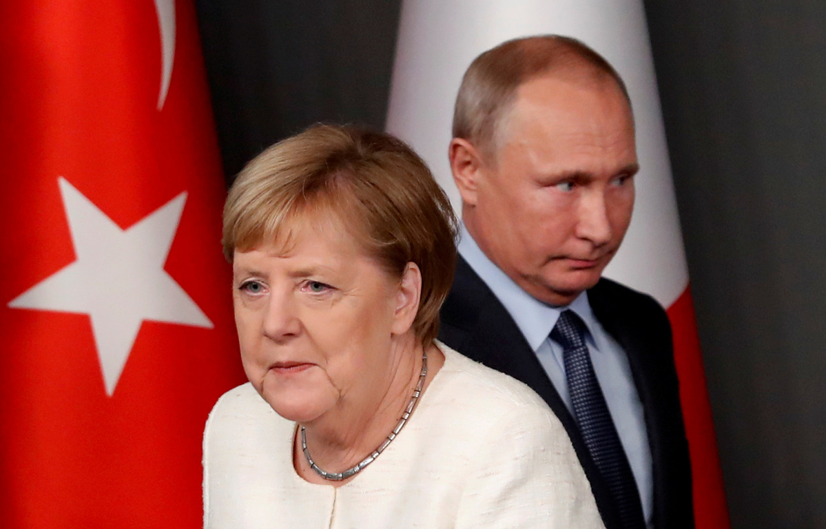Меркель вновь стала самой влиятельной женщиной года по версии Forbes Image35201966_e60855bcb93c9054d0a5e00bb2413f7c