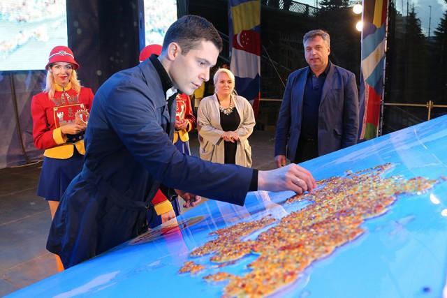 В РФ появится новый завод компании БМВ