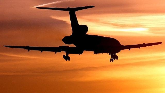 Итальянская авиакомпания Alitalia возобновила регулярные рейсы встолицу Украинского государства