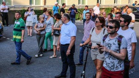ЦИК Молдавии признал недействительными выборы главы города Кишинёва