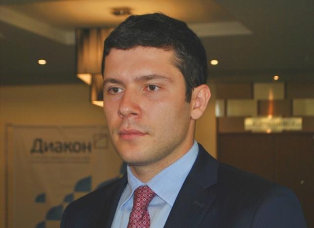 Областные власти согласовали сгородскими позицию посити-менеджеру Калининграда