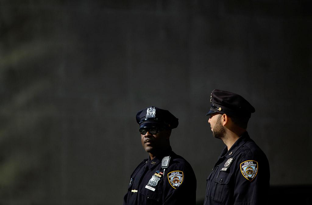 Полицейские в США с начала года застрелили почти 400 человек