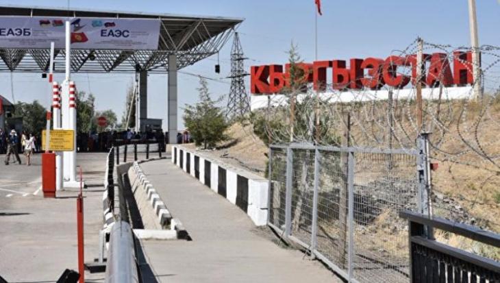 Узбекистан иКыргызстан наладят общую  сборку автобусов, сельскохозяйственной ибытовой техники