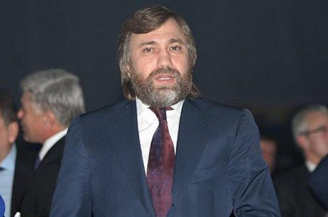 Бирюков: УНовинского суд забрал завод