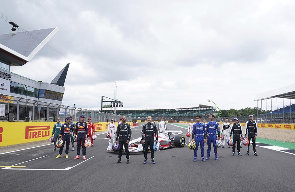 В Формуле-1 показали, чем будут отличаться болиды 2021 и 2022 годов