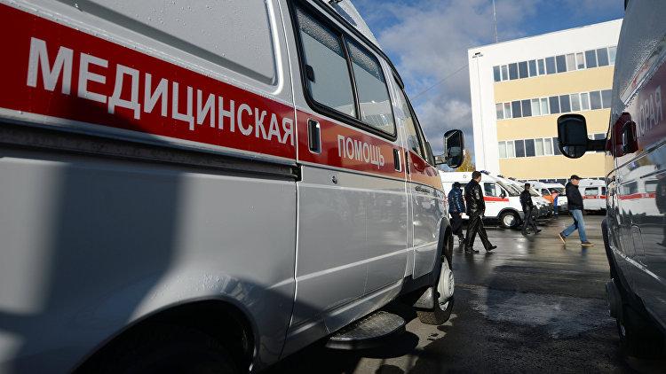 ВМИД подтвердили, что трое пострадавших в трагедии вРФ являются украинцами