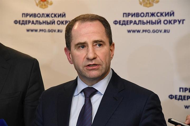 Российская Федерация запросила у Республики Беларусь разрешение наназначение Бабича послом вМинске