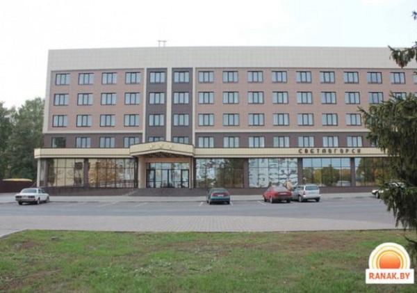 «Белагропромбанк» продает в Светлогорске гостиницу