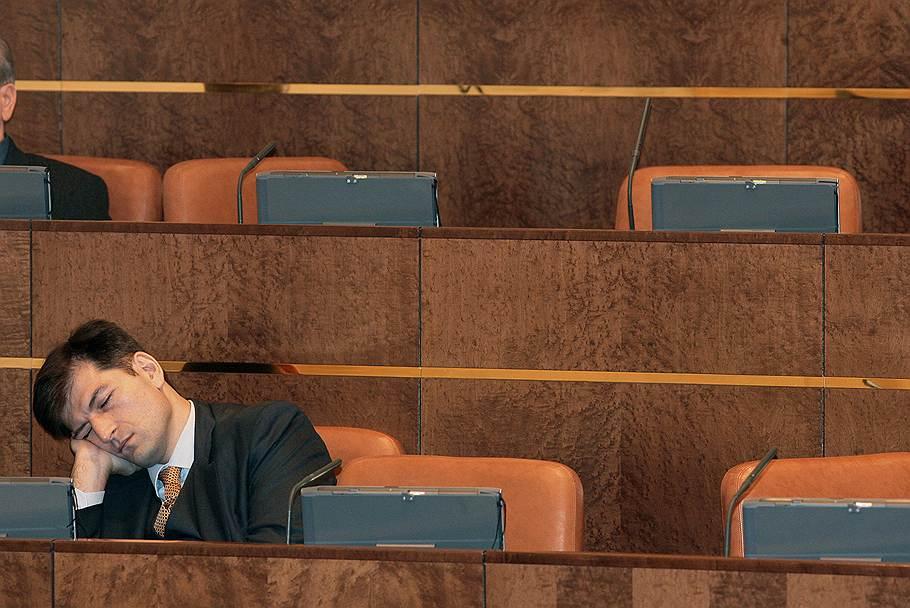 второй депутаты в думе спят фото просто скучаю, просто