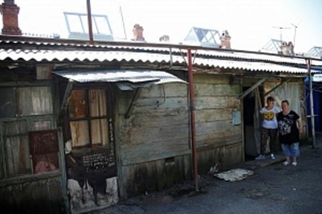 ВКраснодаре 79 домов назвали аварийными