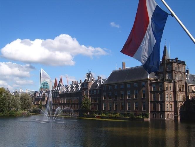 Сенат Нидерландов определился софициальной датой дебатов обассоциации с Украинским государством