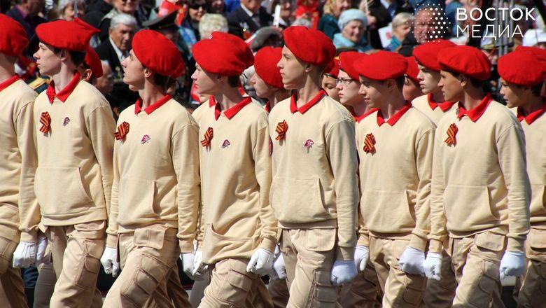 Из-за халатности взрослых в Приморье чуть не утонули сразу 37 «юнармейцев»