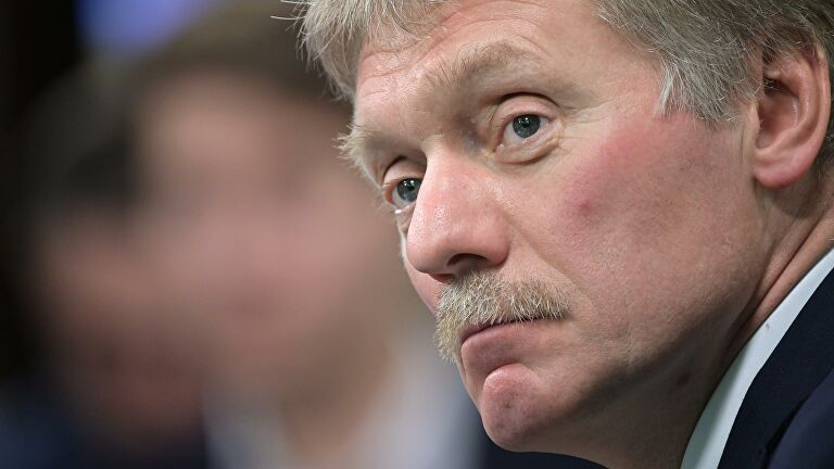 В Кремле отказались комментировать ситуацию с Rambler Group и Nginx
