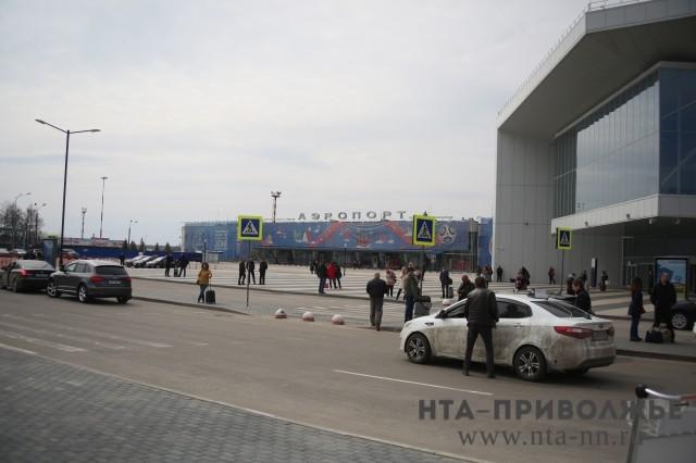Аэропорт Стригино готов кприему команд игостейЧМ