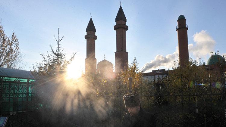 Госадмтехнадзор проверил мечети вПодмосковье впреддверии празднования Курбан-байрам