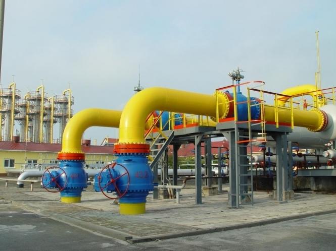 Российская Федерация была готова торговать Киеву газ поцене $180 затысячу кубометров