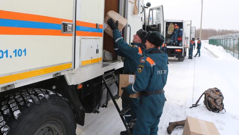 Дорогу для автобусов закрыли вХабаровском крае из-за циклона
