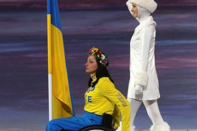 Украина завоевала восьмое «золото» наПаралимпиаде