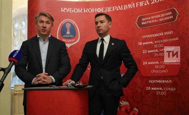 Новая должность Мутко неповлияет наподготовку кЧМ— Сорокин