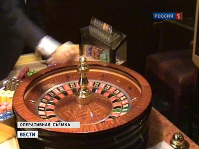В москве закрыто крупное подпольное казино как удалить вирус казино онлайн моя работа