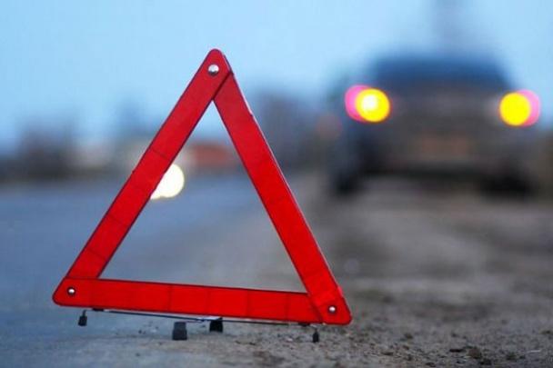 Натрассе под Харьковом столкнулись легковушка иавтобус: двое погибших