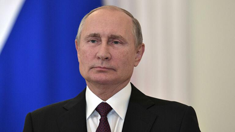 Путин подписал закон об отмене банковского роуминга