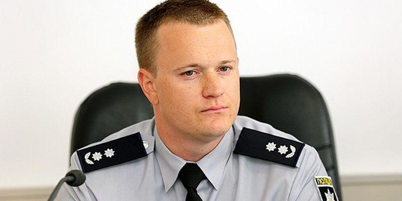 Стало известно имя нового руководителя Департамента борьбы снаркопреступностью