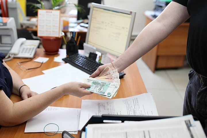Средняя заработная плата вТатарстане составила 31,6 тыс. руб.