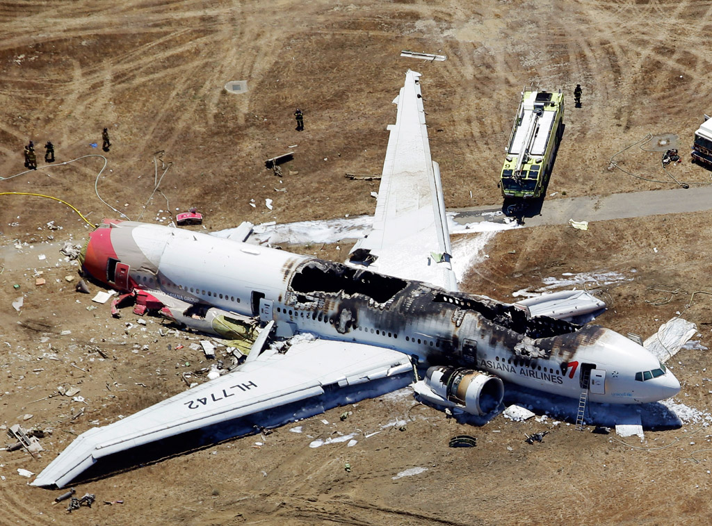 plane wreck the airline industry in 2001 2004 Poor behavior, fatigue led to '04 plane crash investigators at the crash site of a corporate airlines flight near kirksville, mo, in 2004 airline.