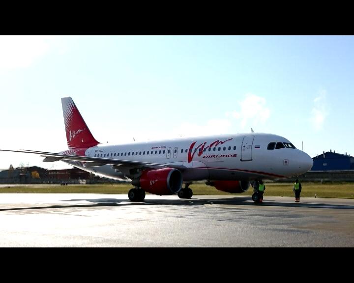 «ВИМ-Авиа» согласилась слизингодателями осохранении самолётов укомпании