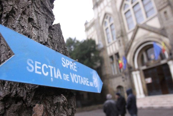 ВМолдове «день тишины» перед президентскими выборами