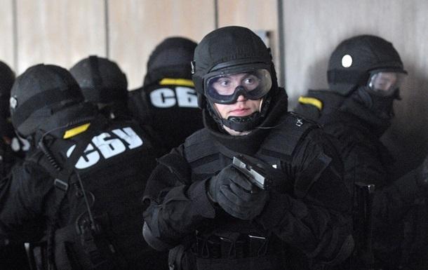 СБУ: «НаОдесчине проходят обыски наморском терминале, принадлежащем российскому бизнесмену»