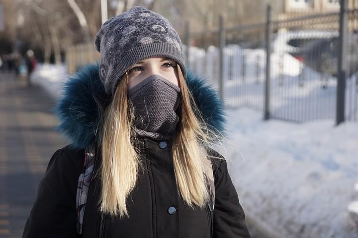 ВСамарской области зафиксировали экстремально низкую температуру воздуха