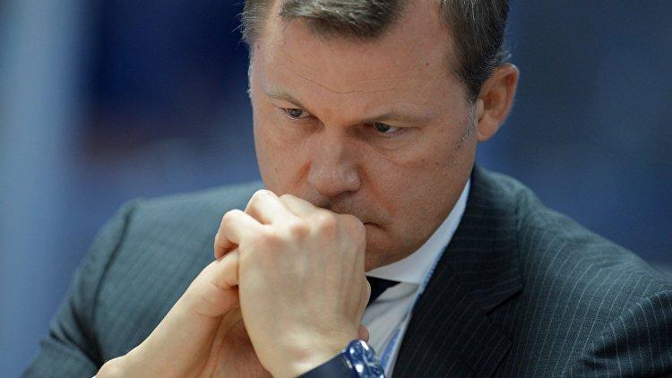 Вице-премьер русского кабмина поручила разобраться впремии Страшнова