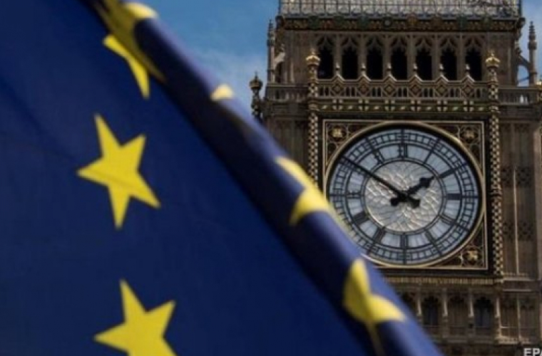 Англия предупредила EC овозможности возвращения ядерных отходов